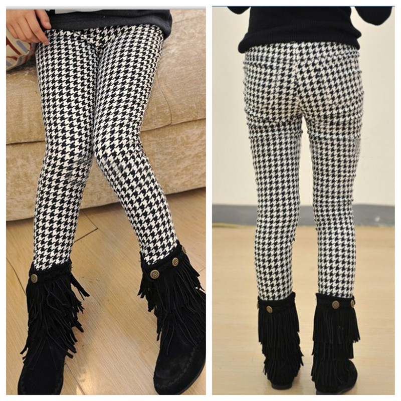 Online Get Cheap Houndstooth Pattern Pants -Aliexpress.com ...