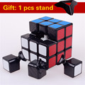 shengshou 3x3x3  magic speed cube pvc sticker block puzzle cubo magico professional learning & educational classic toys cube