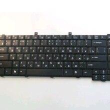 Русский RU Клавиатура для Lenovo Acer 3100 5100 3102 1670 3600 3690 5610 5630 5650 5680 5200 5610z Клавиатура ноутбука