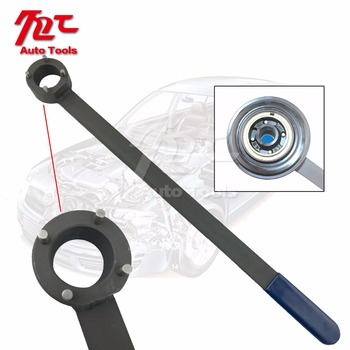 Crankshaft Pulley Disassembly Tools for Ford Maverick 1.5