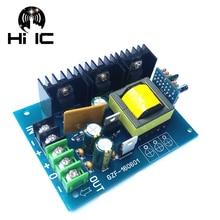 זית עבור מגבר אודיו רמקול אספקת חשמל לוח DC12V/24V כדי הכפול 12V 15V 18V ממיר לוח DC כפולה DC שנאי לוח