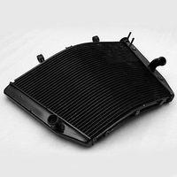 Motorcycle Replacement Radiator Cooler For SUZUKI GSXR 1000 2009 2016 2012 05 06