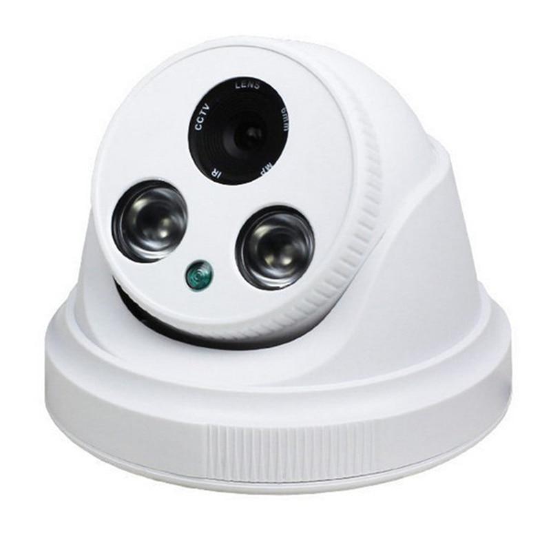 RIWYTH 720P 960P 1080P HD IP Camera Indoor Dome Camera CCTV Security Camera Network IR-CUT Night Vision P2P Baby Monitor IP66