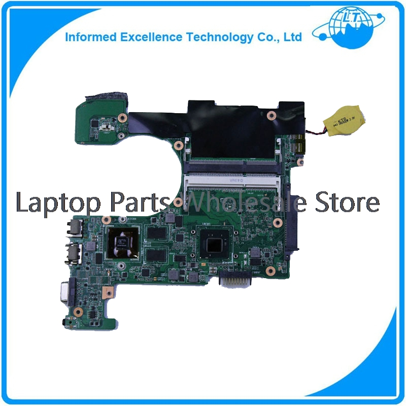 For Asus Eee PC 1215N/VX6 laptop motherboard mainboard 1.3 PM Processor fully tested & working perfect eee pc 1225b motherboard for asus laptop mainboard fully tested