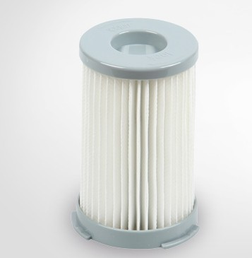 electrolux air filter. 5pcs/lot vacuum cleaner cartridge pleated hepa filter ef75b for electrolux zs203 zti7635 zw1300- air g
