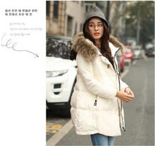Coat Jacket Hooded Winter Jacket For Women Parkas Mujer New Women's Jacket Fur Collar Outerwear Female Plus Size 5xl #6