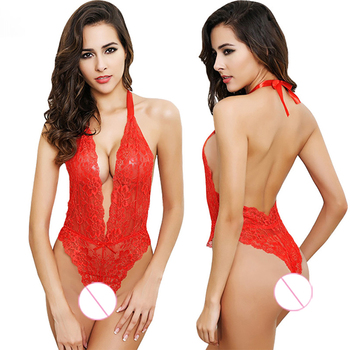 Lingerie Sexy Hot Erotic Women Underwear Outfit Exotic