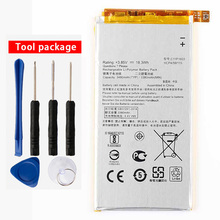 Original High Capacity C11P1603 Battery For ASUS ZenFone3 ZenFone 3 ZS570KL 3480mAh цена и фото