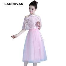 special occasion modern women vestido festa light pink bridesmaid tea length  dress party dresses 2019 ball c7b2d7ad10b5