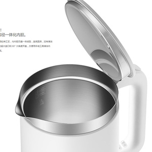 Image 2 - Original Xiaomi Mijia Constant Temperature Smart Control Electric Water Kettle 1.5L 12 Hours thermostat Support with Phone APP