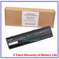 10.8 v 47wh batería original del ordenador portátil para hp pavilion cq32 cq42 cq43 cq56 CQ62 CQ72 DM4 MU06 MU09 G62 G42 G72 G4 G6 G7 HSTNN-YB0W