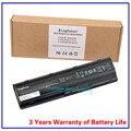 10.8 v 47wh bateria do laptop original para hp pavilion cq32 cq42 cq43 cq56 G4 G6 G7 G72 G62 CQ62 CQ72 DM4 G42 MU06 MU09 HSTNN-YB0W