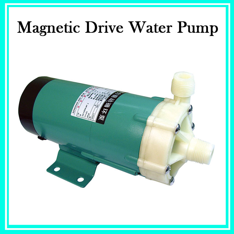 MP-40R 50HZ/220V China High Pressure Plastic Small Magnetic Pump High Pressure Water Booster Pump mp 55r china 220v engineering plastic magnetic drive pump big volume sea water pump industry magnetic centrifugal water pump