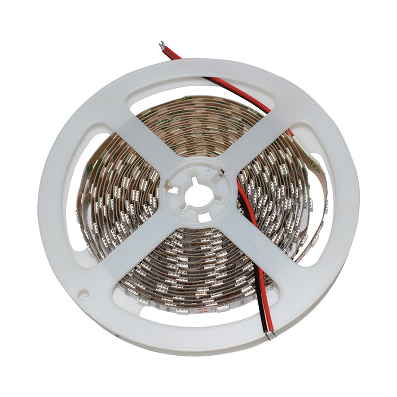 5m/lot 5050 LED Grow Lights DC12V 60leds/m Growing LED Strip Plant Growth Light Full Spectrum for Greenhouse Hydroponic plant