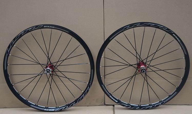 Kit de 10 écrous de rayon 10 rondelles vélo vtt jante réparation roue moyeu