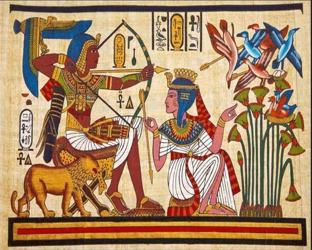 Carta Da Parati Per Soggiorno Classico : Beibehang carta da parati per pareti d classico egiziano europeo