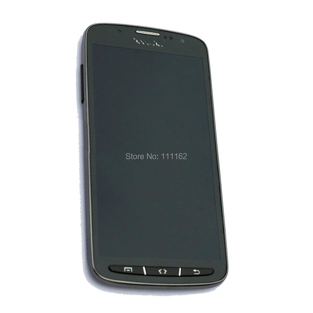 LCD Display + Digitizer Touch Screen assembly For Samsung I9295 Galaxy S4 Active ( I537) Grey