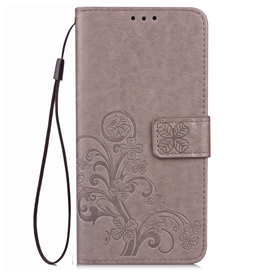 Xiaomi Redmi 4A Case Flip Wallet PU կաշվե տուփ Xiaomi Redmi - Բջջային հեռախոսի պարագաներ և պահեստամասեր - Լուսանկար 3