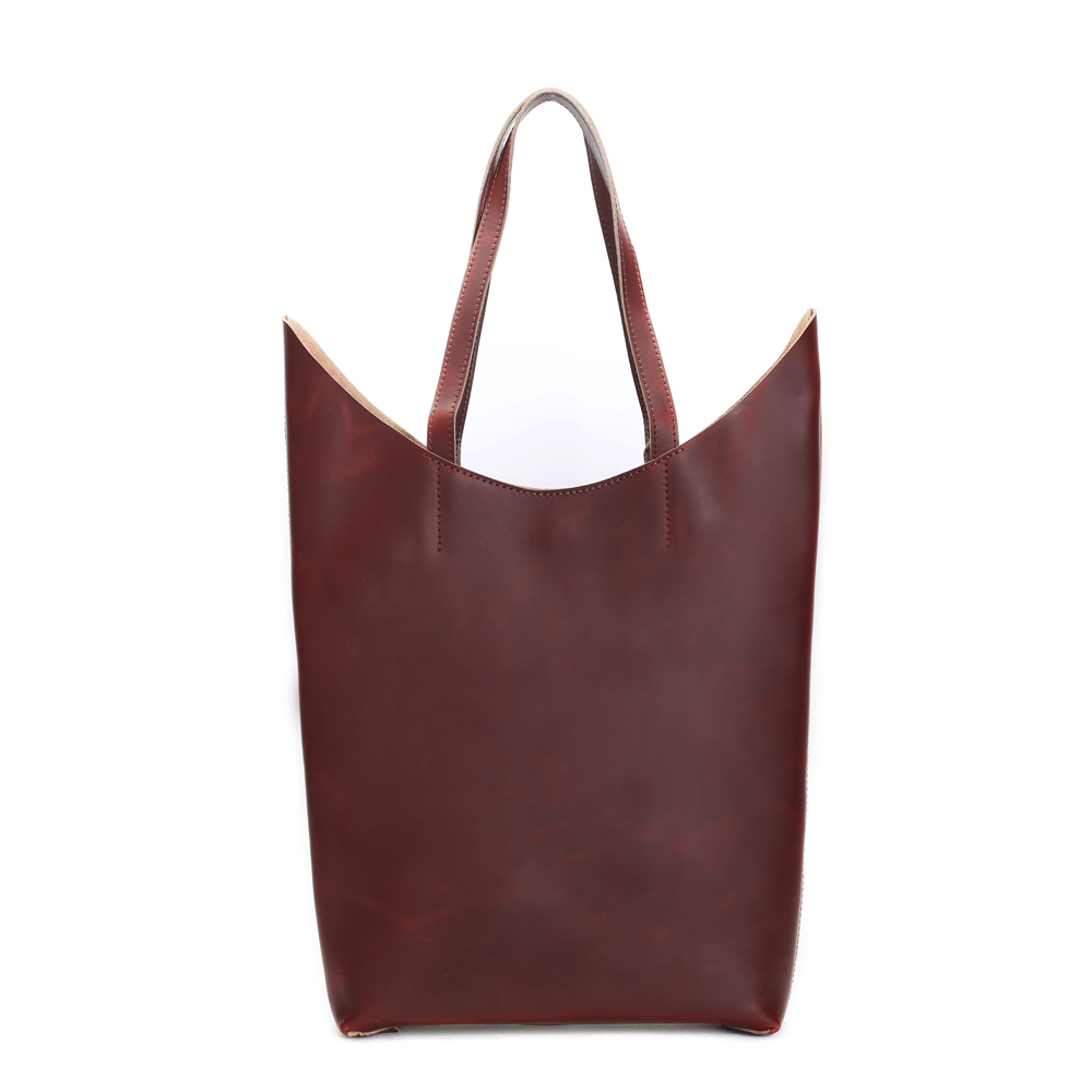 ROCKCOW Fashion Women Bag Ladies Leather Handbags Spring Casual Tote Bag Big Shoulder Bags For Woman SCY13 2018 new fashion shoulder bags for woman female bag ladies brand leather zipper handbags spring casual big tote bag