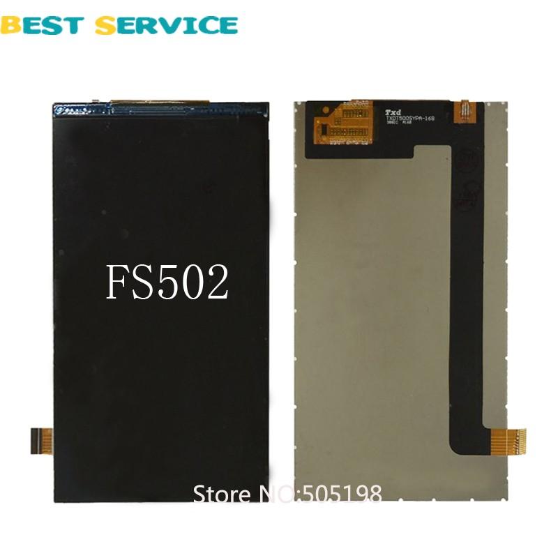 FS502 LCD 2