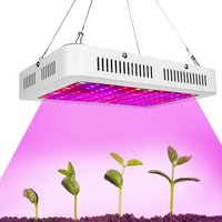 1200W LED phyto lamp Full Spectrum LED Grow Light For Plants 100 120 LEDs Diode Growing Lamp Grow/Bloom Tent Hydroponic System