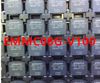 2pcs/lot EMMC08G-V100 EMMC08G EMMC