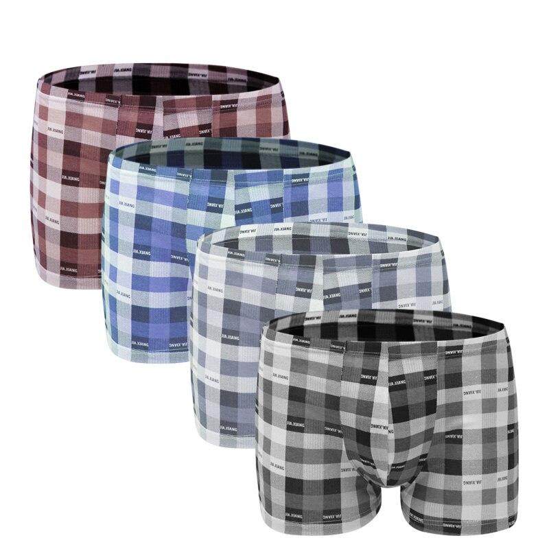 Mens Underwear Boxers Modal Boxer Men Printed Boxer Shorts Boxers Mens Underwear