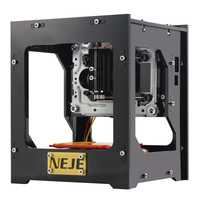NEJE 1000mW High Speed Mini USB Laser Engraver Automatic DIY Print Engraving Machine Off Line Operation