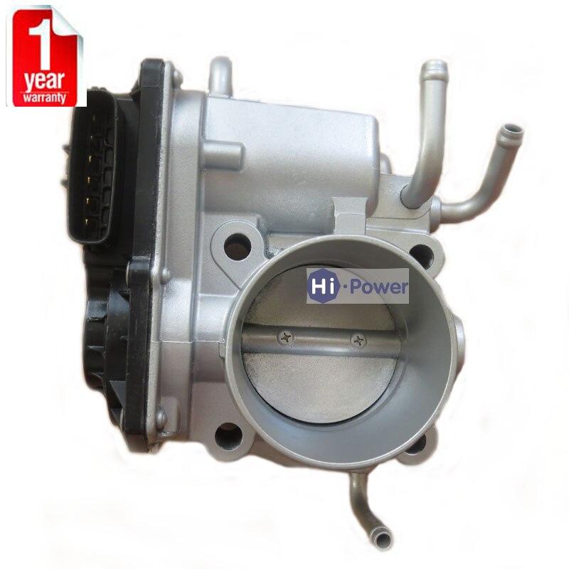 Throttle Body Assy 22030-28060 2203028060 47-60110 Auto Repair Fits For Toyota RAV4 /Highlander /Camry /Scion TC throttle body for 2004 2007 toyota camry highlander rav4 solara scion tc 2 4l 22030 0h021 220300h021