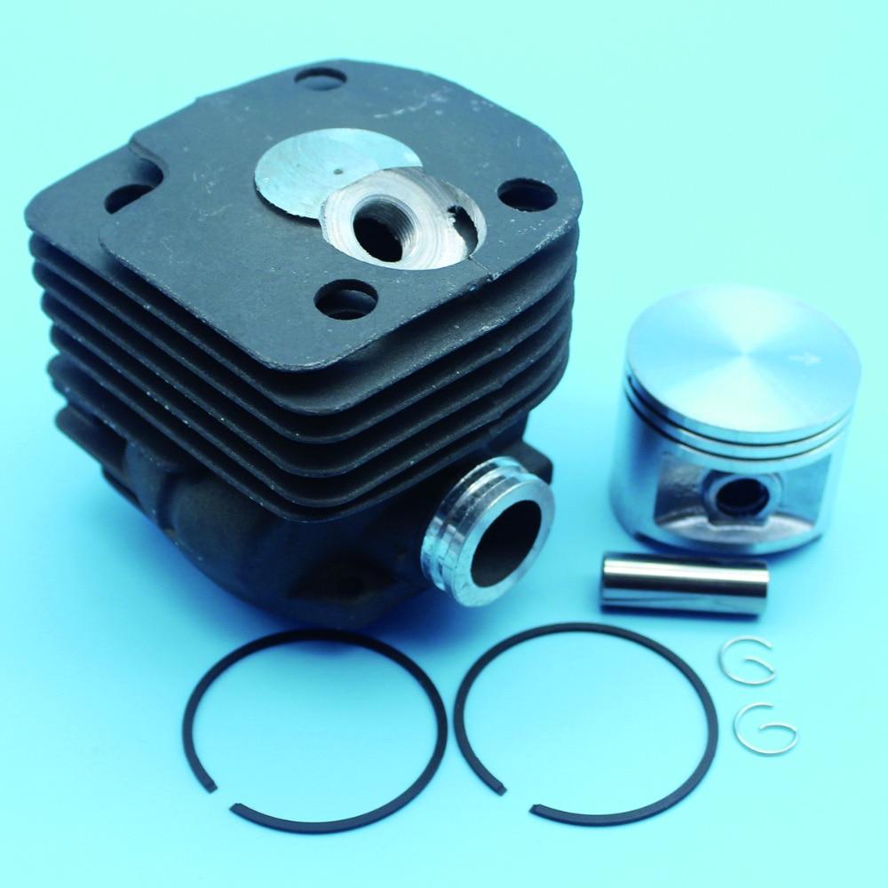Nikasil Big Bore 52mm Cylinder Piston Kit for Husqvarna 365