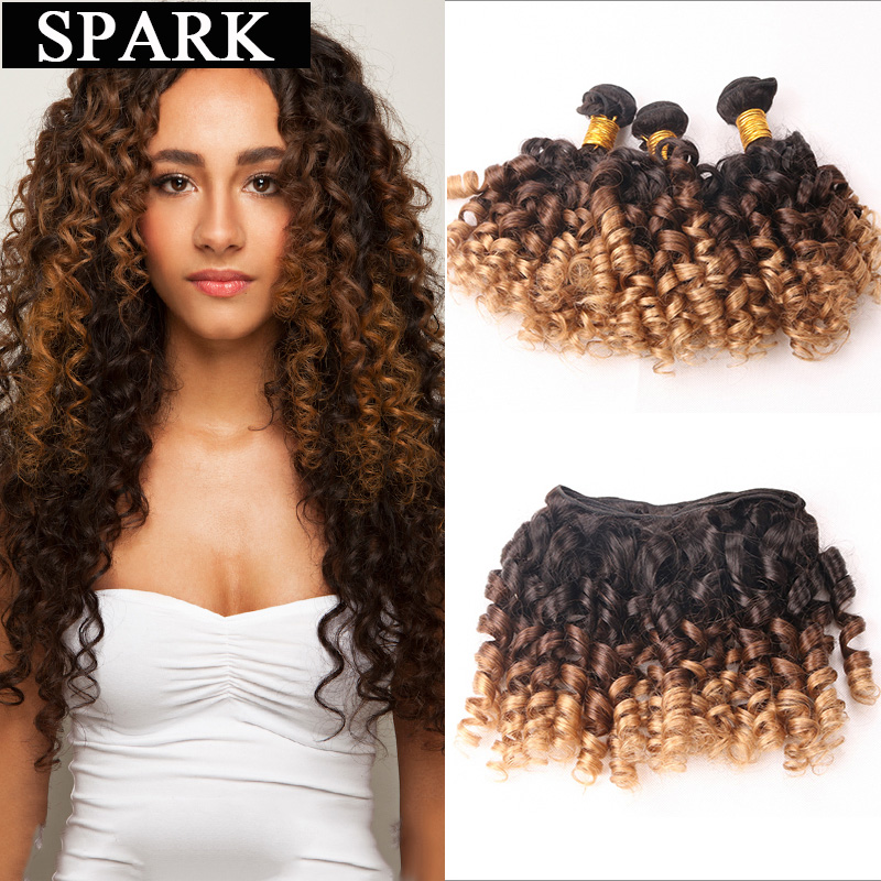 One piece 7a brazilian virgin hair spiral curly jerry curl human one piece 7a brazilian virgin hair spiral curly jerry curl human hair extension wigs ombre brazilian hair weave spark mocha hair in hair weaves from hair pmusecretfo Gallery