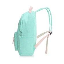 Satchel school bags 4 set /pcs School Backpacks for children