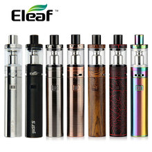 Original Eleaf iJust S Starter Kit with 3000mAh Battery & 4ml Top Filling Atomizer & EC/ECL Coils Electronic Cigarette New Color