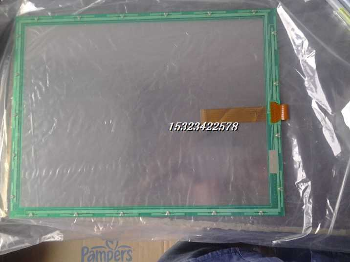 Fanuc a13b-0191-c012 touch panel touch screen