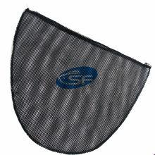 SF 47 inch Fly Fishing Trout Salmon Landing Net Mesh Repair Replacement Bag