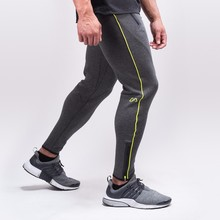 Male Fitness Pants Sweat Pants Men Aesthetics Pan Wear For Runners Gray Clothing 2017 Sweat Trousers