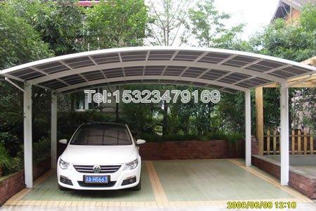 Two Car Carport/ Stand Alone Carports/ Metal Carport Covers/ Aluminum  Carport Covers