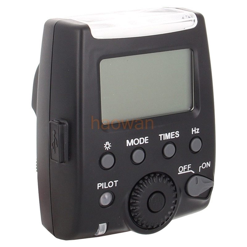 MK-300 E-TTL TTL Flash lcd Speedlite light For Panasonic <font><b>GX7</b></font> G6 Olympus GH5 GH4 GH3 GX8 G7 G85 GX85 <font><b>GX7</b></font> em1 em5 em10 camera image