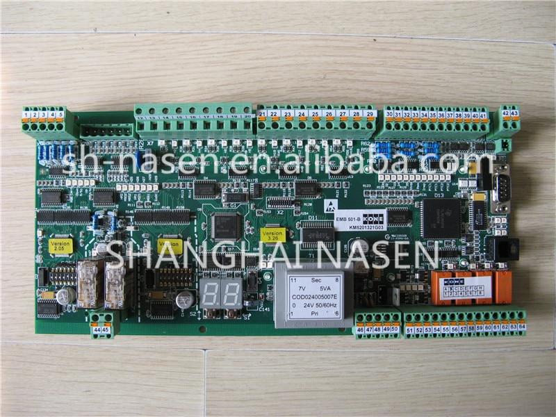 KONE  Board KM5201321G03