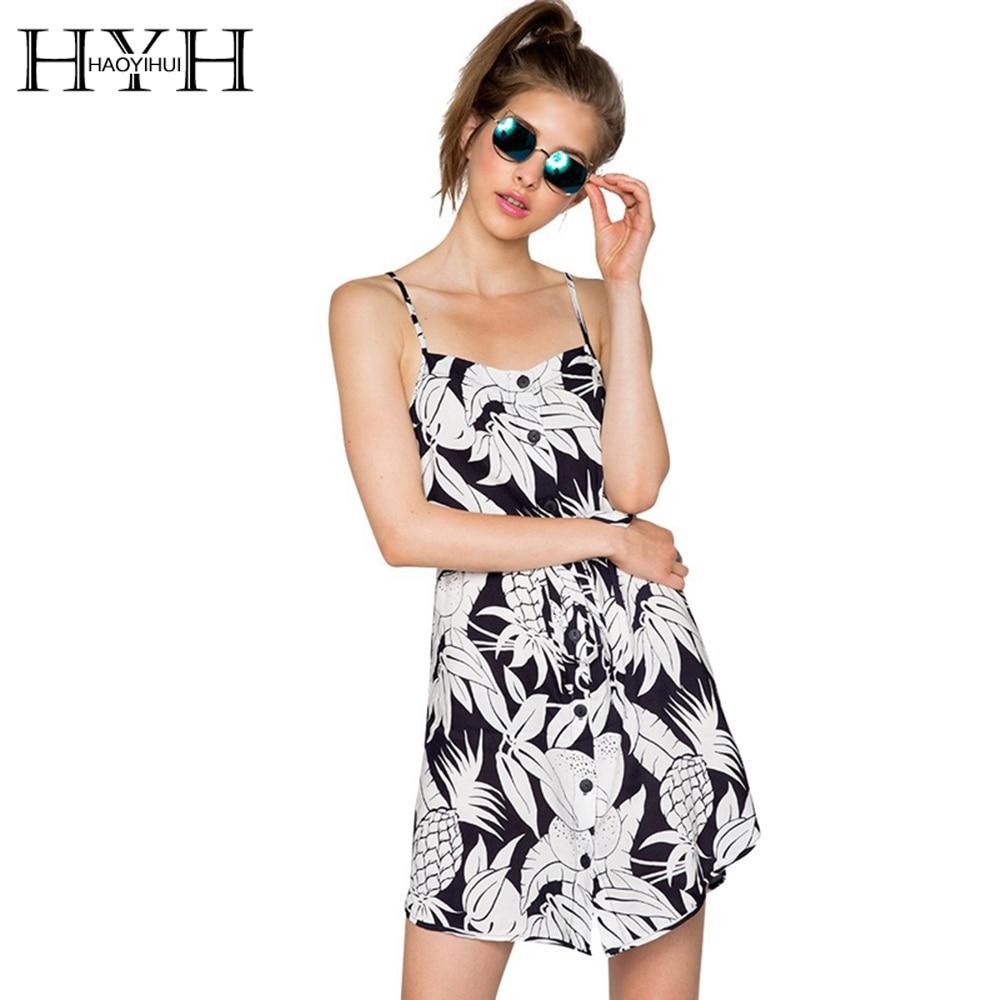 95bbb4690e871 هية haoyihui أزياء النساء اللباس متعدد الألوان المطبوعة معطلة الكتف أكمام  طاقم الرقبة حزام vestidos مثير عادية البسيطة اللباس