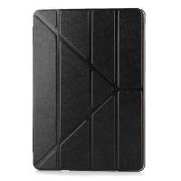 Super Slim Smart Cover For Apple IPad Mini 4 Faux Leather Case Original Ultra Flip Leather