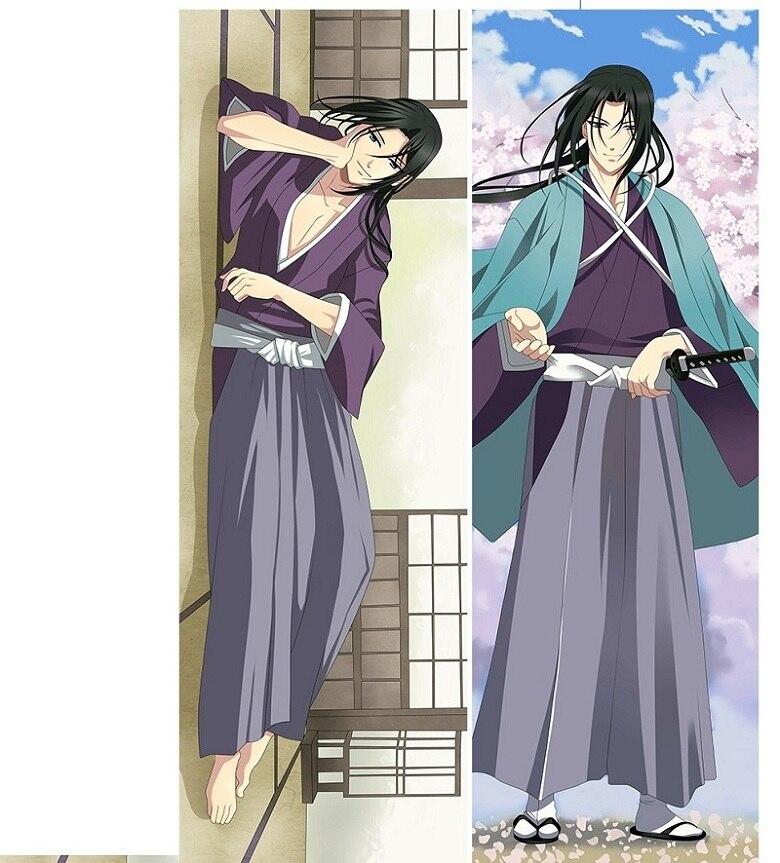 Touhou Project Reimu Hakurei Anime Dakimakura Hugging Body Pillow Cover Case