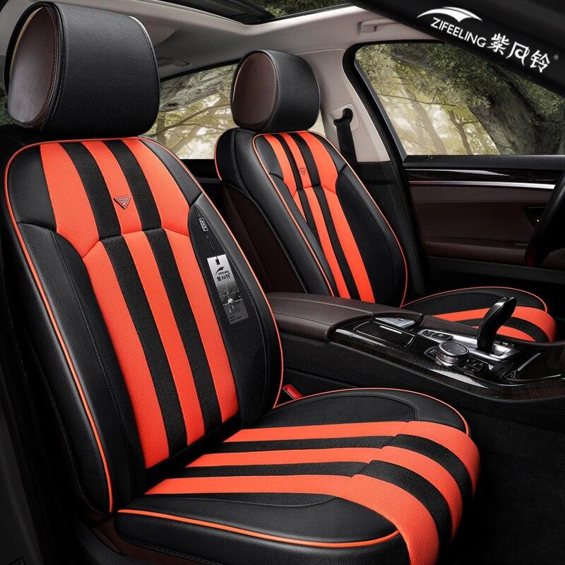 Coussin de voiture Ventilation sièges de voiture de massage chauffants pour Volvo C30 S40 S60L V40 V60 XC60 XC90 SUV série coussin de voiture, coussins de siège auto