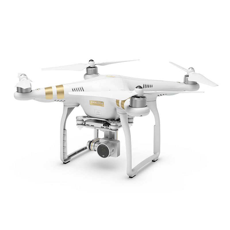 Phantom originale 3 Professionale 4 K HD Camera 3-Axis Gimbal RC Elicottero FPV GPS per DJI Phantom 3 quadcopter Drone