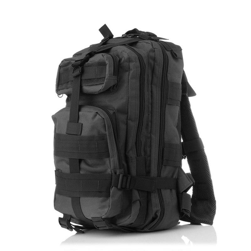 Men Outdoor Backpack Military Tactical Backpacks Schoolbag Hiking Camping Backpack Travel Bag sport camping hiking bags