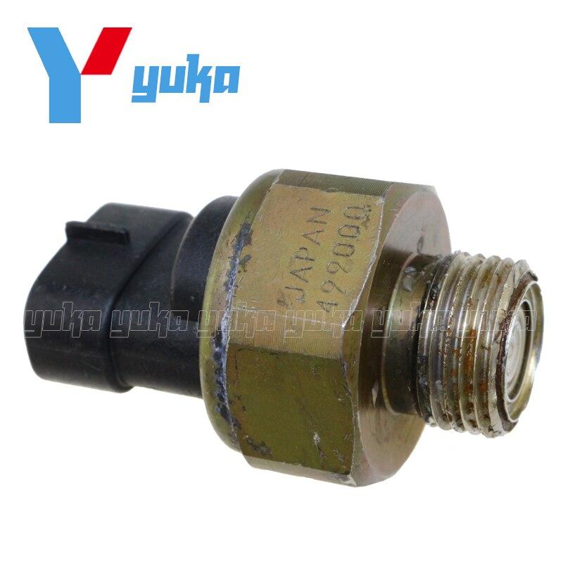 Натуральная мазута Давление выключатель отправителя Сенсор датчиков для Toyota 08d26 5 499000 007 g8894 808n0