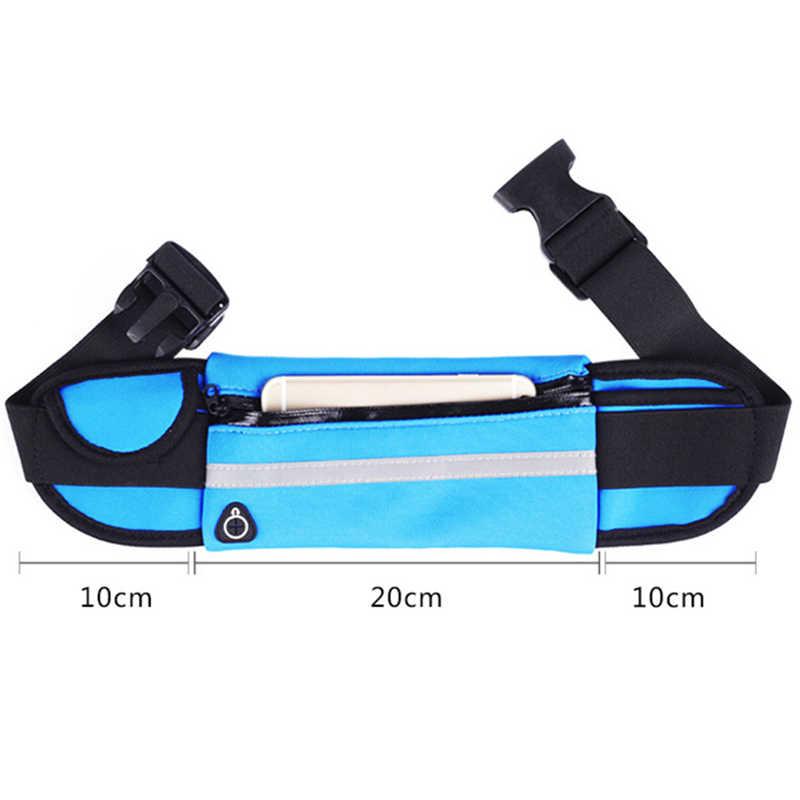 "Armband สำหรับ Doogee Valencia 2 Y100 Plus 5.5 ""กีฬากระเป๋ากันน้ำเอวเข็มขัดผู้ถือโทรศัพท์มือถือแขนกีฬาอุปกรณ์เสริม"