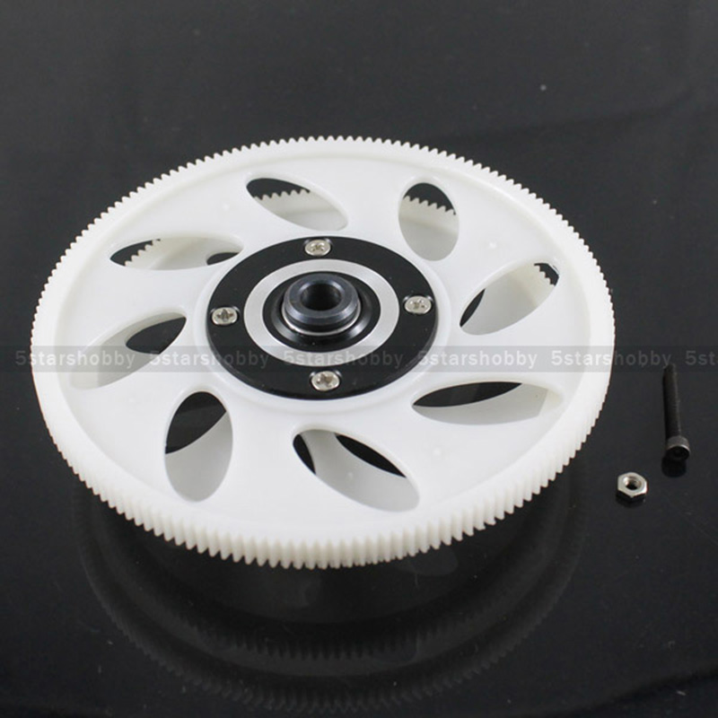 500 Main rotor gear set for TREX 500 Helicopter