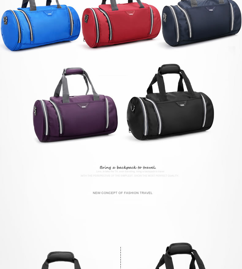 New Professional Sport Bag Training Gym Bag Men Woman Fitness Bags Durable Multifunction Handbag Outdoor Sporting Tote For Male