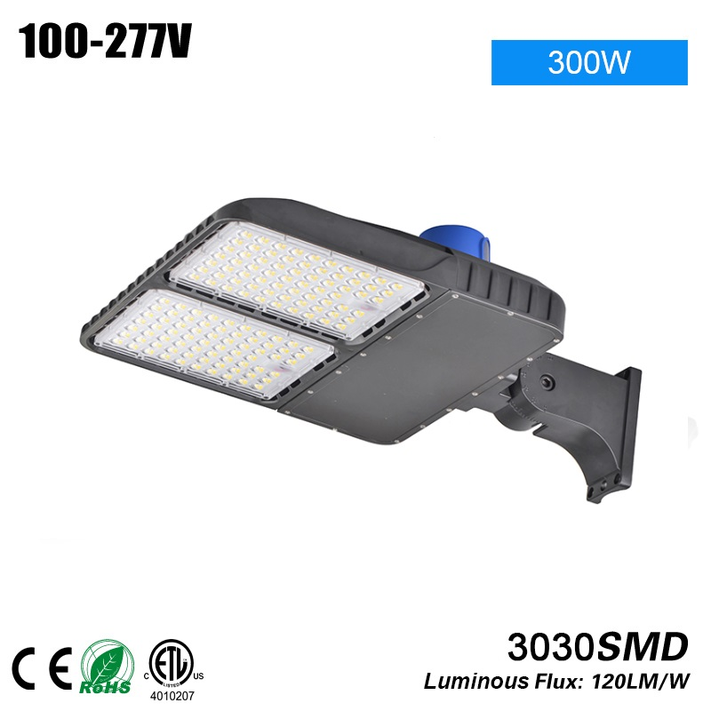Free Shipping 130lm W High Lumens Output 300w Led Area